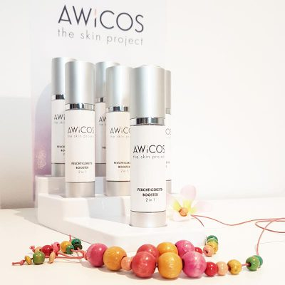AWICOS Feuchtigkeitsbooster 2 in 1