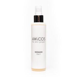 AWiCOS Reiswasser 3 in 1