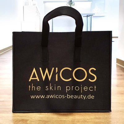 AWiCOS Shopping-Bag