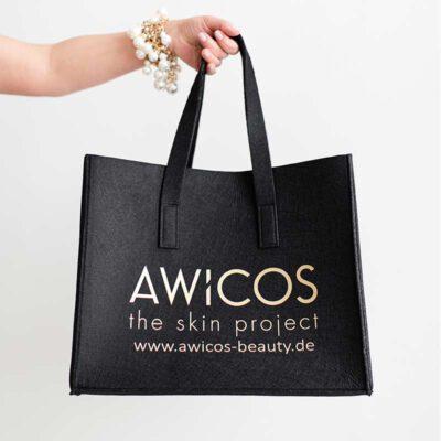 AWICOS Tasche