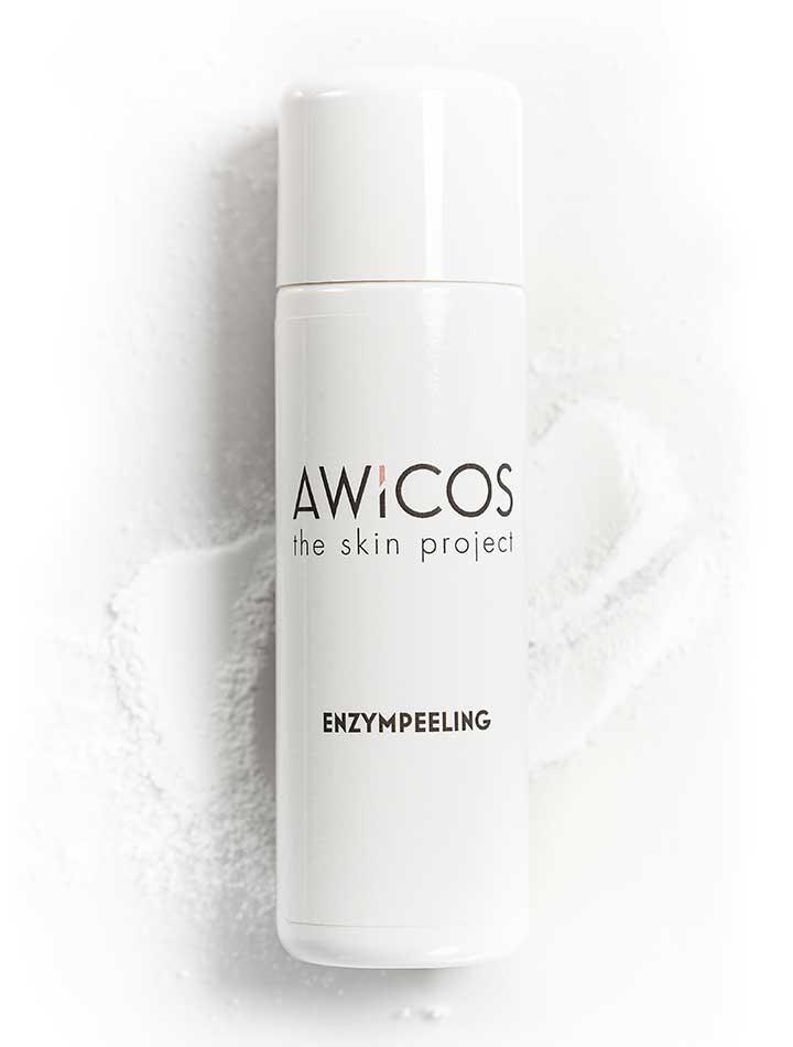 AWiCOS Enzympeeling