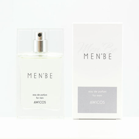 MEN'BE - Eau de Parfum für Männer
