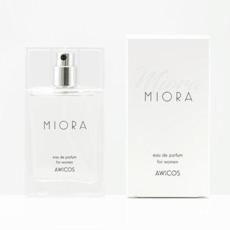 MIORA - Eau de Parfum für Frauen